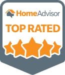 Home Advisor Top Rated Service Vendor